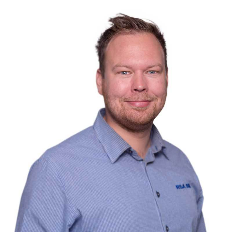 Thomas Faye Lund
