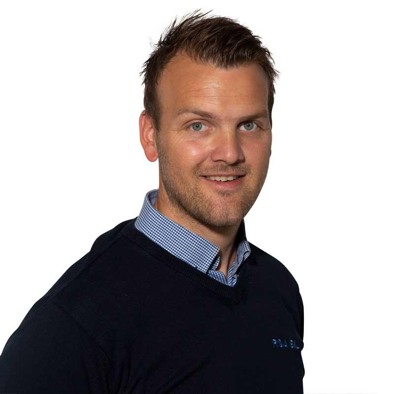 Steffen Stiansen