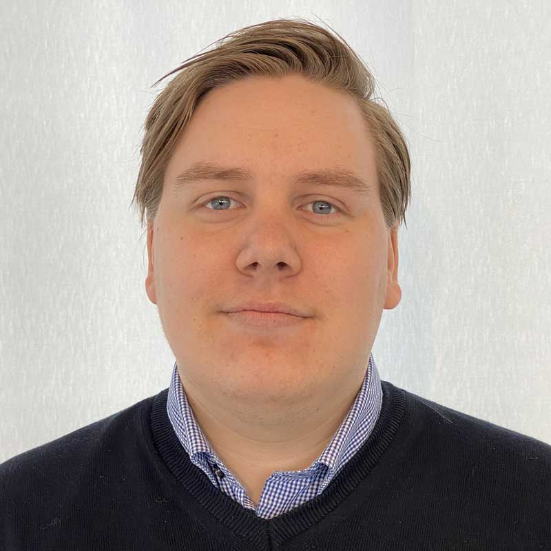 Simon Sveen Brandvik