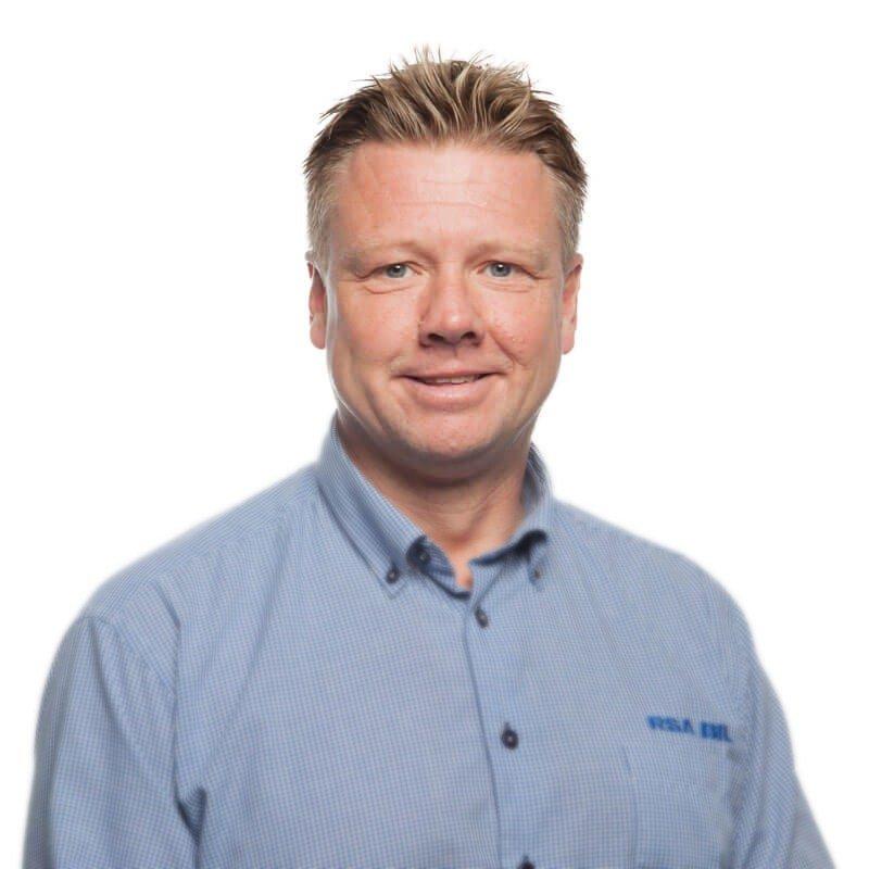 Svein Erik Olsen