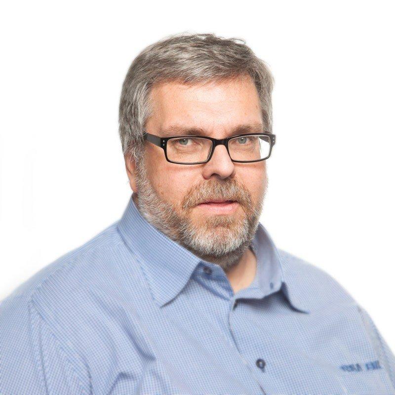 Bjørn Thore Kristiansen